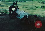 Image of Republic of Korea soldier Phong Phu Saigon Vietnam, 1965, second 3 stock footage video 65675060258