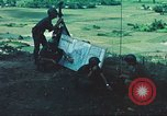 Image of Republic of Korea soldier Phong Phu Saigon Vietnam, 1965, second 5 stock footage video 65675060258