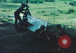 Image of Republic of Korea soldier Phong Phu Saigon Vietnam, 1965, second 8 stock footage video 65675060258