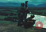Image of Republic of Korea soldier Phong Phu Saigon Vietnam, 1965, second 11 stock footage video 65675060258
