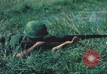 Image of Republic of Korea soldiers Phong Phu Saigon Vietnam, 1965, second 6 stock footage video 65675060259