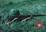 Image of Republic of Korea soldiers Phong Phu Saigon Vietnam, 1965, second 7 stock footage video 65675060259