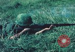 Image of Republic of Korea soldiers Phong Phu Saigon Vietnam, 1965, second 8 stock footage video 65675060259