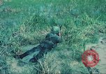 Image of Republic of Korea soldiers Phong Phu Saigon Vietnam, 1965, second 10 stock footage video 65675060259