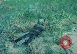 Image of Republic of Korea soldiers Phong Phu Saigon Vietnam, 1965, second 11 stock footage video 65675060259