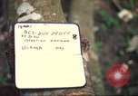 Image of United States soldiers Saigon Vietnam Cu Chi, 1966, second 7 stock footage video 65675060262