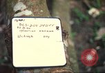 Image of United States soldiers Saigon Vietnam Cu Chi, 1966, second 8 stock footage video 65675060262