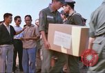 Image of Viet Nam Air Force Tan Tru Vietnam, 1967, second 5 stock footage video 65675060268