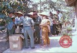 Image of Vietnamese medics Tan Tru Vietnam, 1967, second 5 stock footage video 65675060269