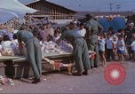 Image of United States Air Force personnel Saigon Vietnam, 1967, second 7 stock footage video 65675060275
