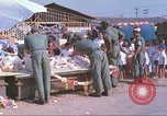 Image of United States Air Force personnel Saigon Vietnam, 1967, second 12 stock footage video 65675060275