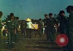 Image of United States band Tan Tru Vietnam, 1967, second 7 stock footage video 65675060277