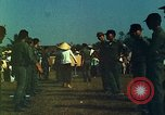 Image of United States band Tan Tru Vietnam, 1967, second 8 stock footage video 65675060277
