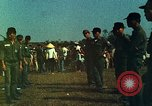 Image of United States band Tan Tru Vietnam, 1967, second 11 stock footage video 65675060277
