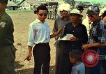 Image of Vietnamese people Tan Tru Vietnam, 1967, second 6 stock footage video 65675060278