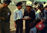 Image of Vietnamese people Tan Tru Vietnam, 1967, second 7 stock footage video 65675060278