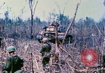 Image of 1st Infantry Division Vietnam, 1968, second 9 stock footage video 65675060281