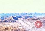 Image of 1st Infantry Division soldiers Vietnam, 1968, second 2 stock footage video 65675060284