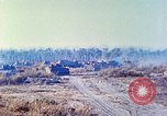 Image of 1st Infantry Division soldiers Vietnam, 1968, second 3 stock footage video 65675060284