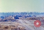 Image of 1st Infantry Division soldiers Vietnam, 1968, second 4 stock footage video 65675060284