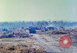 Image of 1st Infantry Division soldiers Vietnam, 1968, second 8 stock footage video 65675060284