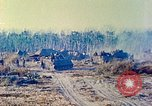 Image of 1st Infantry Division soldiers Vietnam, 1968, second 12 stock footage video 65675060284