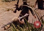 Image of Mobile Riverine Force Dong Tam Vietnam, 1968, second 8 stock footage video 65675060287