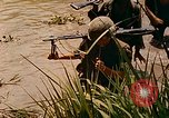 Image of Mobile Riverine Force Dong Tam Vietnam, 1968, second 11 stock footage video 65675060287