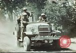 Image of United States soldiers Pacific Theater, 1945, second 2 stock footage video 65675060306