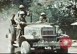 Image of United States soldiers Pacific Theater, 1945, second 3 stock footage video 65675060306
