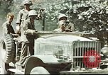Image of United States soldiers Pacific Theater, 1945, second 4 stock footage video 65675060306