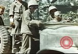 Image of United States soldiers Pacific Theater, 1945, second 5 stock footage video 65675060306