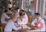Image of United States sailors Honolulu Hawaii USA, 1945, second 6 stock footage video 65675060311