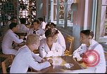 Image of United States sailors Honolulu Hawaii USA, 1945, second 8 stock footage video 65675060311
