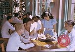 Image of United States sailors Honolulu Hawaii USA, 1945, second 12 stock footage video 65675060311