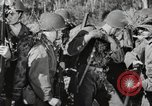 Image of Marine Corps Pacific Theater, 1944, second 5 stock footage video 65675060325
