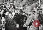 Image of Marine Corps Pacific Theater, 1944, second 7 stock footage video 65675060325