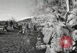 Image of Marine Corps Pacific Theater, 1944, second 8 stock footage video 65675060325