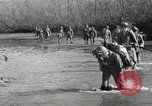 Image of Marine Corps Pacific Theater, 1944, second 4 stock footage video 65675060326