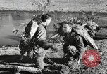 Image of Marine Corps Pacific Theater, 1944, second 10 stock footage video 65675060327