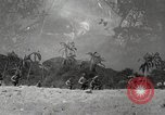 Image of Marine Corps Pacific Theater, 1944, second 1 stock footage video 65675060330