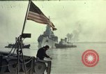 Image of light cruiser Panama, 1945, second 1 stock footage video 65675060335