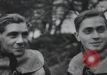 Image of German Neger human torpedo Germany, 1944, second 10 stock footage video 65675060341