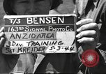 Image of 3rd Division soldiers Anzio Italy, 1944, second 4 stock footage video 65675060347