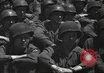 Image of 3rd Division soldiers Anzio Italy, 1944, second 6 stock footage video 65675060347