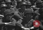 Image of 3rd Division soldiers Anzio Italy, 1944, second 7 stock footage video 65675060347