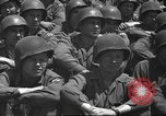 Image of 3rd Division soldiers Anzio Italy, 1944, second 9 stock footage video 65675060347