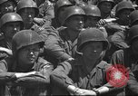 Image of 3rd Division soldiers Anzio Italy, 1944, second 10 stock footage video 65675060347