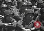 Image of 3rd Division soldiers Anzio Italy, 1944, second 11 stock footage video 65675060347