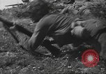 Image of 3rd Division soldiers Anzio Italy, 1944, second 7 stock footage video 65675060348